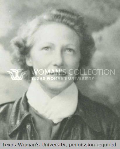 Margaret E  McCormick, 43-W-1 Classbook Photograph